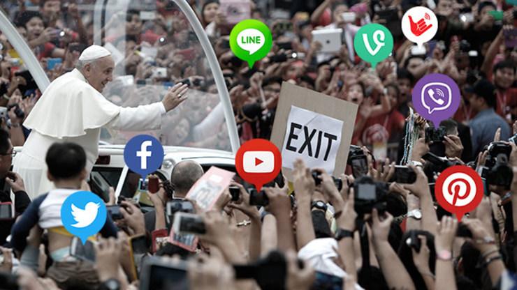 Sứ điệp Ngày Thế giới Truyền thông xã hội thứ 52 (2018)