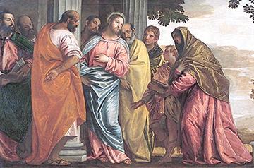 Không được như vậy (25.7.2019 – Thứ Năm - Thánh Giacôbê, tông đồ)
