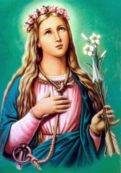 Ngày 6/7: Thánh Maria Goretti, Trinh nữ, Tử Đạo (1890-1902)