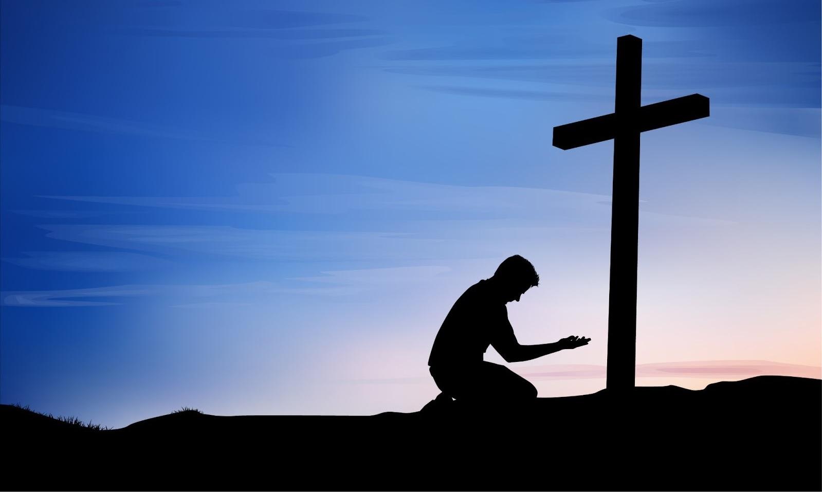 Nhận diện chính mình trước thập giá Chúa