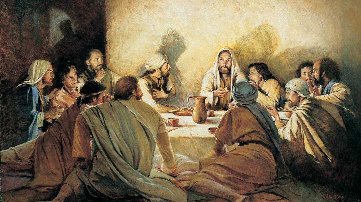 Hiện diện và Hiến thân (Bài giảng Lễ kính Mình và Máu Chúa Kitô)