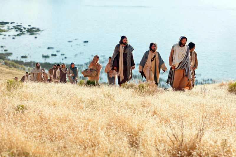 Đức Giêsu gọi Nhóm Mười hai (19.9.2021 – Chúa Nhật Tuần 25 Thường niên B)