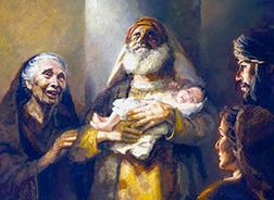 Ngày càng lớn lên (30.12.2020 – Thứ Tư - trong tuần Bát nhật Giáng sinh)