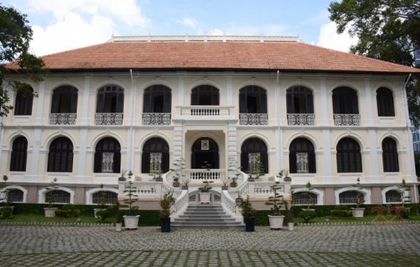 Tòa Tổng Giám mục Sài Gòn: Thư gửi Dân Chúa Tổng Giáo phận Sài Gòn 22.7.2019