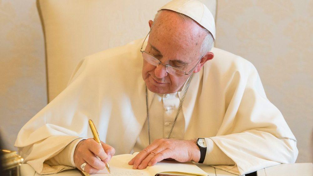 Toàn văn Sứ điệp của Đức Thánh Cha Phanxicô cho Ngày Quốc tế Giới trẻ lần thứ 35 năm 2020