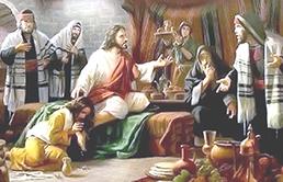 Kêu gọi người tội lỗi sám hối (29.02.2020 – Thứ Bảy sau Lễ Tro)