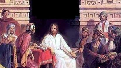 Chàng rể còn ở với (18.01.2021 – Thứ Hai Tuần 2 TN)