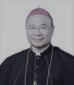 Đức Giám mục giáo phận Hồng Kông qua đời