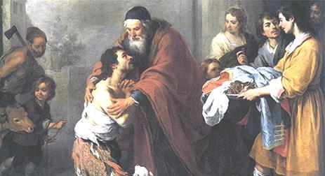 Ăn mừng (06.3.2021 – Thứ Bảy Tuần 2 Mùa Chay)