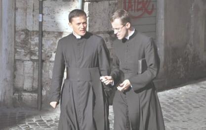 Emmanuel Gobilliard: Linh mục phải xử lý tính dục của mình qua sự quân bình chung của cuộc sống