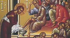 Phải rửa chân cho nhau (18.4.2019 – Thứ Năm Tuần Thánh, Thánh lễ Tiệc ly)