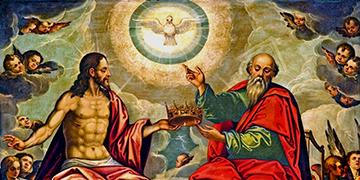 Thiên Chúa yêu thế gian (07.6.2020 – Chúa Nhật, Lễ Chúa Ba Ngôi)
