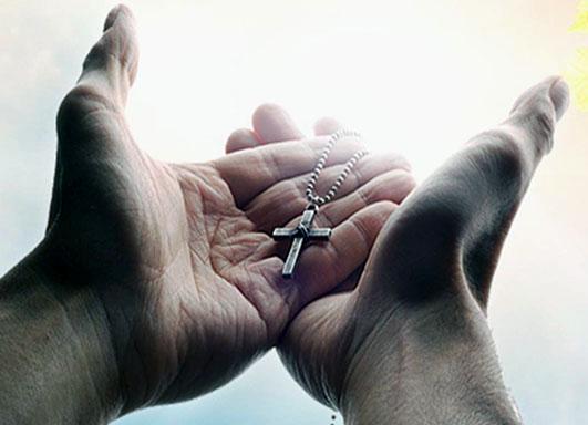 Xin dạy chúng con cầu nguyện (9.10.2019 – Thứ Tư Tuần 27 TN)