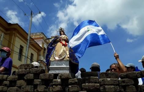 Panama: Chuẩn bị cho Ngày Giới trẻ Thế giới nhưng không quên Nicaragua