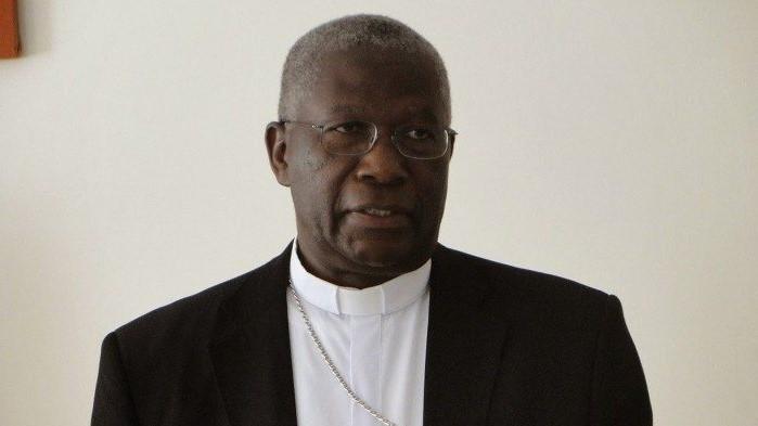 Hội đồng Giám mục Uganda có tân Chủ tịch*