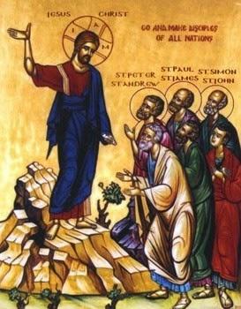 Sứ điệp của Đức Thánh Cha Phanxicô cho Ngày Thế giới Truyền giáo 2017