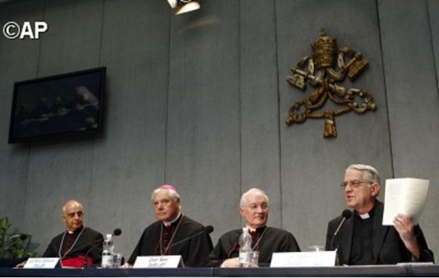 Ghi chú tín lý về một số vấn đề liên quan đến việc tham gia của người Công giáo vào đời sống chính trị