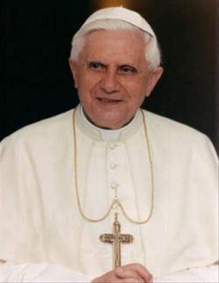 Sứ điệp của Đức Thánh Cha Bênêđictô XVI cho Ngày Thế giới Truyền giáo lần thứ 83 – năm 2009