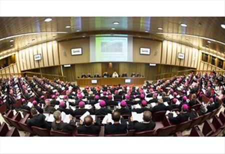 Sứ điệp của Thượng Hội đồng Giám mục - Đại hội Ngoại thường lần thứ III