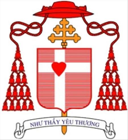 Thư mục vụ Mùa Chay 2013 của Đức Hồng y Tổng giám mục TGP TP.HCM