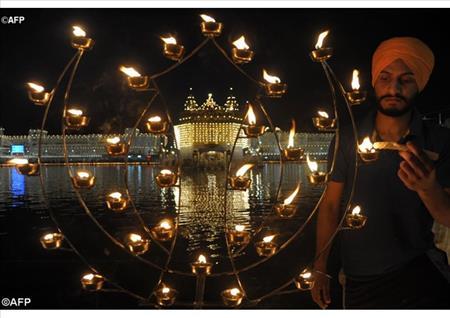 Sứ điệp của Hội đồng Toà Thánh về Đối thoại Liên tôn gửi các tín đồ đạo Sikh