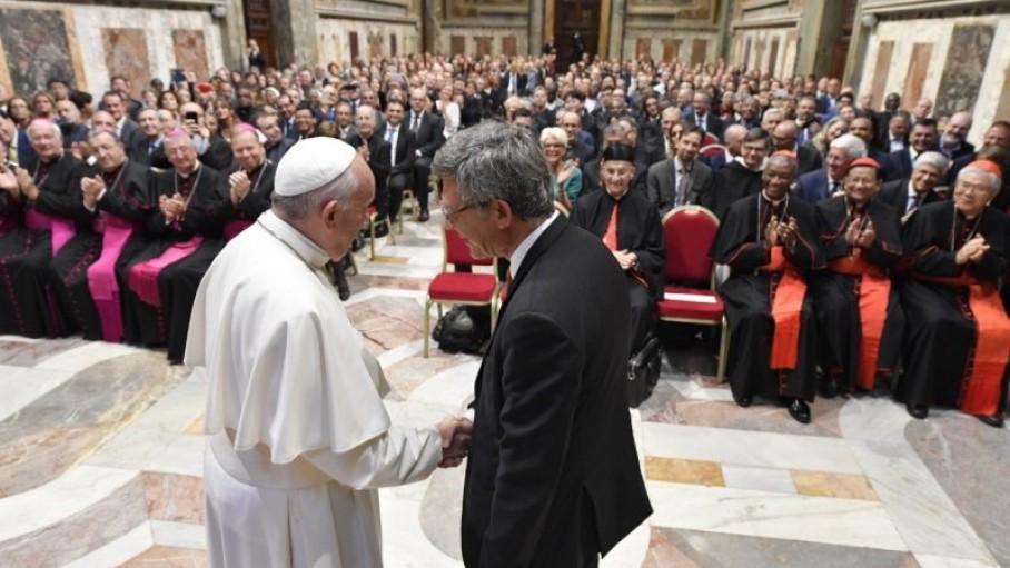 Bộ Truyền Thông Vatican: Khóa họp toàn thể