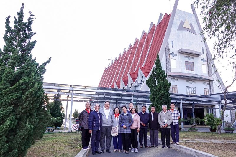 Giao Phan Long Xuyen đại Hội Thường Nien Thiếu Nhi Thanh Thể Giao Tỉnh Sai Gon 2020
