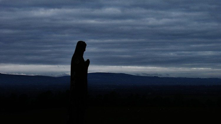 Đền thánh Đức Mẹ của Sự Thinh lặng sẽ được thiết lập tại Ý