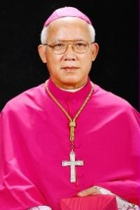 Đức Thánh Cha Phanxicô chấp thuận đơn từ nhiệm của Đức cha Laurensô Chu Văn Minh
