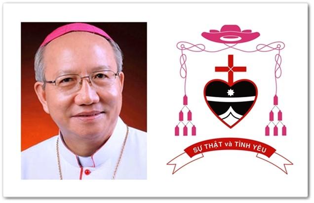 Bổ nhiệm Giám quản Tông tòa giáo phận Hà Tĩnh