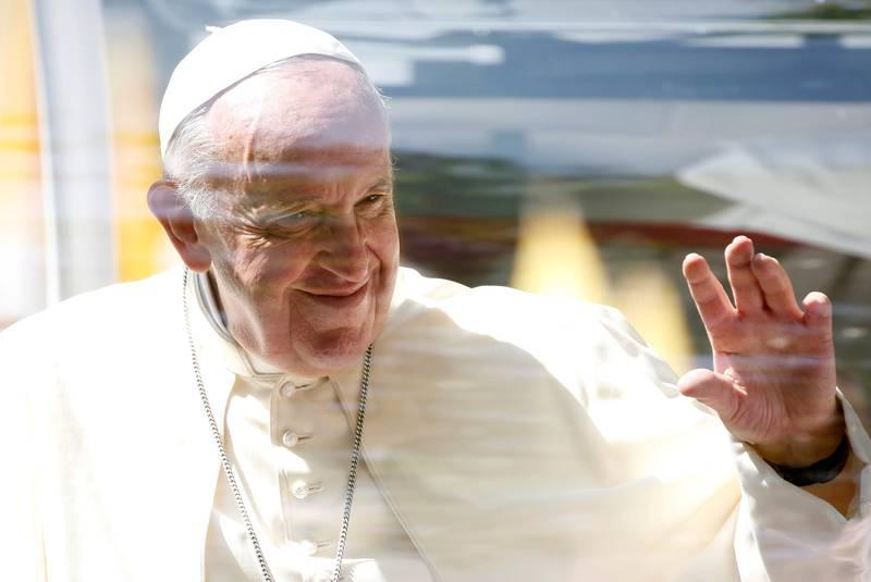 Đức Thánh Cha gởi sứ điệp nhân ngày quốc tế người khuyết tật