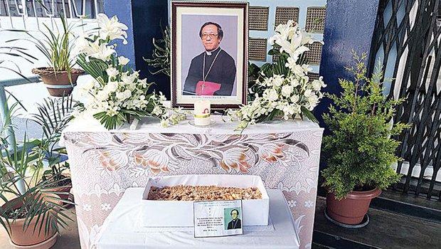 Đức Tổng Giám mục Dominic Jala, Ấn Độ qua đời vì tai nạn xe hơi tại Hoa Kỳ