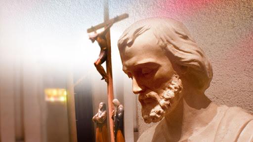 Năm Thánh Giuse: Xin ơn hoán cải