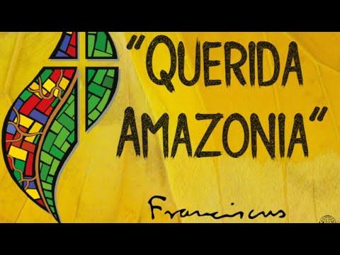 Toàn văn Tông Huấn Quedira Amazonia (Amazon Yêu Quý)
