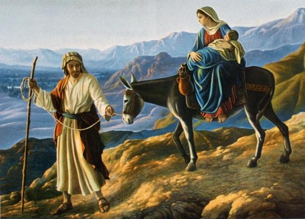 Thông báo về các lời khẩn cầu mới trong Kinh cầu Thánh Giuse